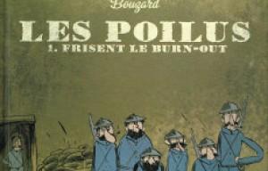 'Les poilus'. Bouzard