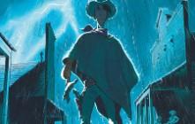 Matthieu Bonhomme, auteur de 'L'homme qui tua Lucky Luke'