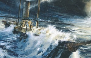 'Les voyages d'Ulysse'. Emmanuel Lepage, René Follet, Sophie Michel