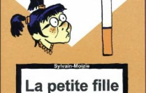 'La petite fille et la cigarette'. Sylvain Moizie