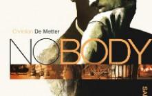 Christian De Metter commente sa BD 'Nobody'