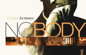 Christian De Metter commente sa BD 'No body'