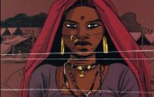 'Adivasis meurtris, l'agonie d'un peuple autochtone en Inde'. Eddy Simon, Matthieu Berthod.