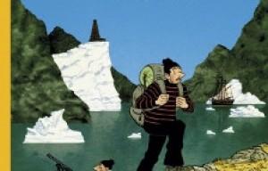 'Groenland vertigo'. Tanquerelle