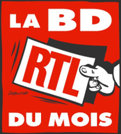 Grand prix de la BD RTL 2020
