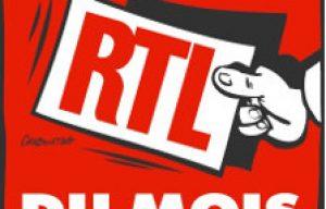 'La terre des fils' de Gipi : BD RTL du mois de mars