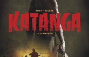 'Katanga'. Nury, Vallée.