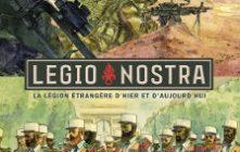 'Legio Nostra'. Blary, Loiselet.