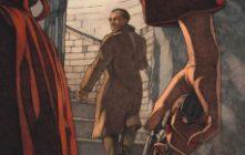 'Le Coup de Prague', Fromental et Hyman.