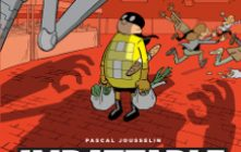 'Imbattable'. Pascal Jousselin.