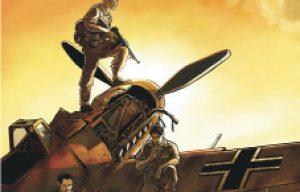 'The regiment'. 'L'histoire vraie du SAS'. Legrain et Brugeas.