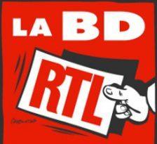 BD RTL du mois de mars : 'Le dernier Atlas'