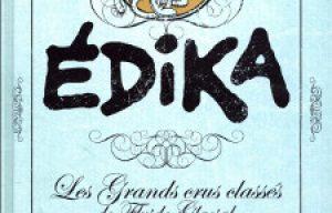Charles Berberian évoque 'Edika'