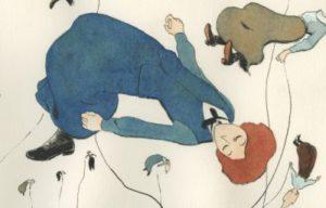 expo-vente 'Enferme-moi si tu peux' et 'Serena' à la galerie Barbier et Mathon, Paris