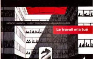 BD RTL de juin : 'Le travail m'a tué'