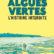 'Algues vertes, l'histoire interdite', Inès Léraud, Pierre Van Hove