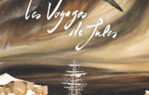 'Les voyages de Jules'. Emmanuel Lepage, René Follet, Sophie Michel