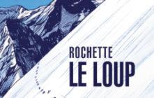 'Le loup'. Rochette.