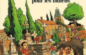 'Pas de pitié pour les indiens'. Nicolas Dumontheuil