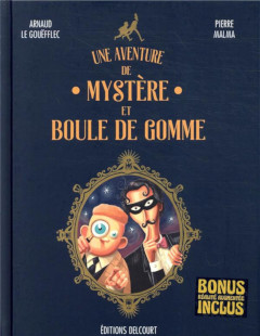 A. Le Gouefflec