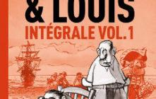 'Georges et Louis'. Intégrale vol. 1. Goossens