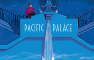Le 'Spirou' de Christian Durieux : Pacific palace
