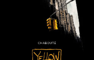 'Yellow Cab'. Benoît Cohen, Chabouté
