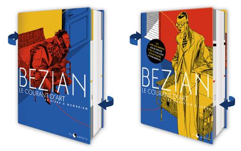 Bezian, 'Le courant d'art'