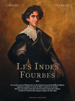 BD RTL d'août : 'Les Indes fourbes'