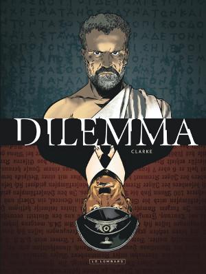 gagnez la BD 'Dilemma' de Clarke
