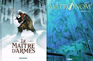 expo-vente Parnotte et Grun, galerie Maghen