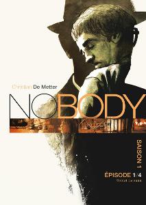 Christian De Metter commente sa BD 'No body'