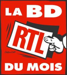 'Groenland vertigo' : prix BD RTL du mois de janvier