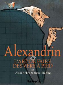 'Alexandrin'. Rabaté, Kokor.