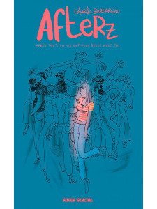 'Afterz'. Charles Berberian.