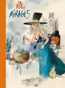 'Will, Mirages' : une biographie en images
