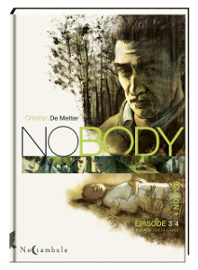 'No body'. Christian De Metter.