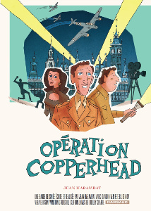 'Opération Copperhead'. Jean Harambat.