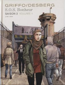 S.O.S. Bonheur. Saison 2. Desberg et Griffo
