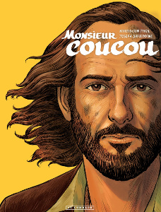 'Monsieur coucou'. Joseph Safieddine, Kyungeun Park.