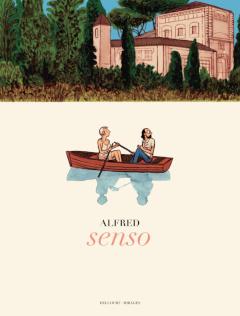 'Senso'. Alfred