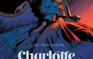 'Charlotte impératrice'. Nury, Bonhomme.